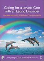 Caring For a Loved One An Eating Disorder