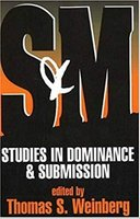 S&M Studies In Dominance & Submission