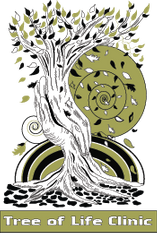 Tree Of Life Clinic Logo